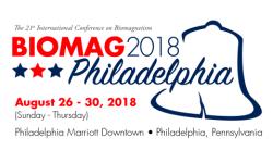 Biomag 2018 Philadelphia