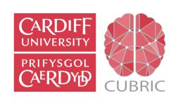 CUBRIC at Cardiff University